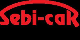 Sebi-Car logo